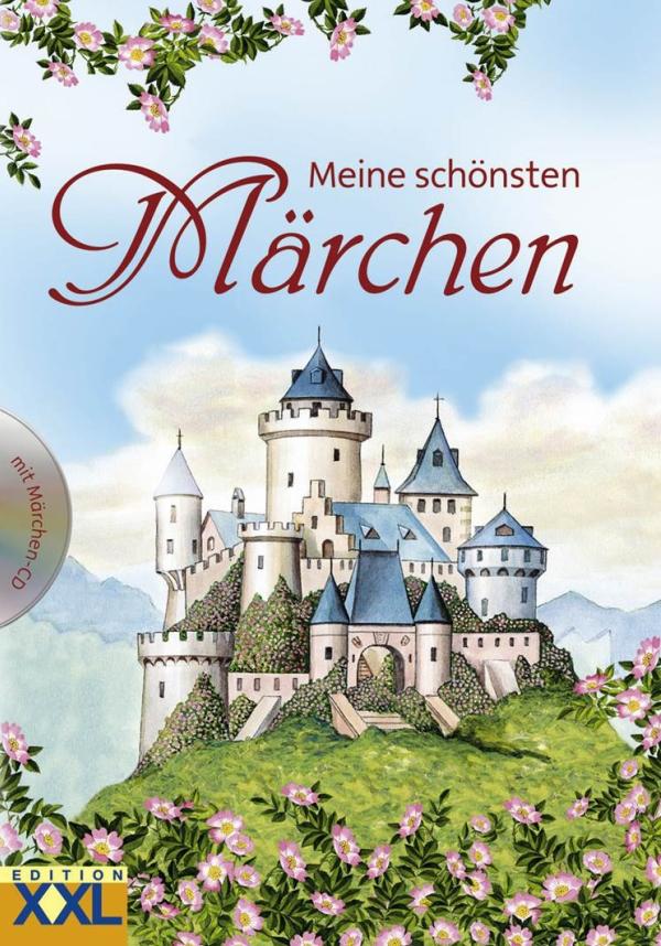 xxl medien mschönsten märchen mcd hersteller nr